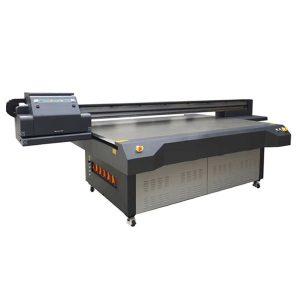 cifereca uv led inkjet ebena impresora prezo en Ĉinio
