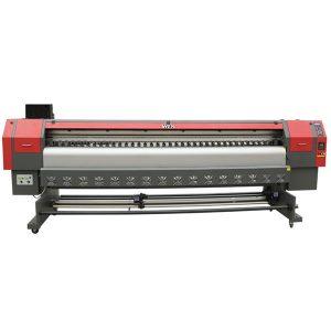 impresora ekologia solvilo de granda formato dx5 dx7 head 3.2m